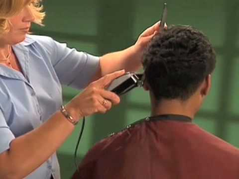 How To Wahl How To Cut Hair