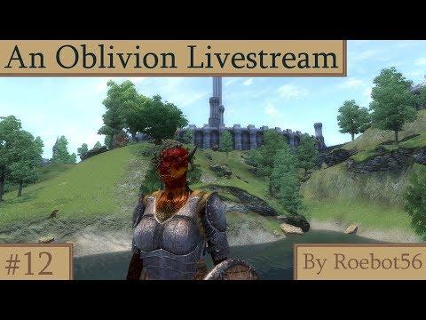 Oblivion Livestream: Murder For Hire