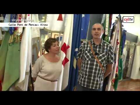 Castellanos y leoneses por España (05/11/2014) Costa Blanca