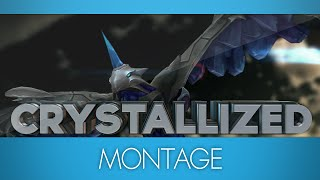 Crystallized - Anivia ADC Montage