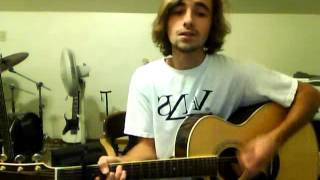 (Cover) The A Team- Ed Sheeran