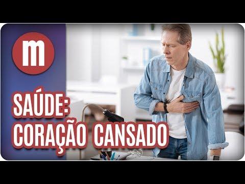 Saúde: coração cansado - Mulheres (24/08/17)