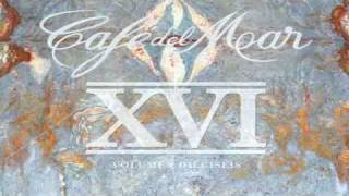 CAFE DEL MAR VOL 16 TRACK 2 CD1 Noise Boyz feat Io Vita Declaration of Love