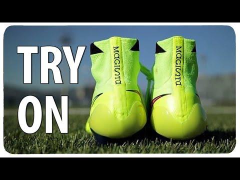 Nike Magista Obra Event @11TS - Play Review + Test by Germankickerz