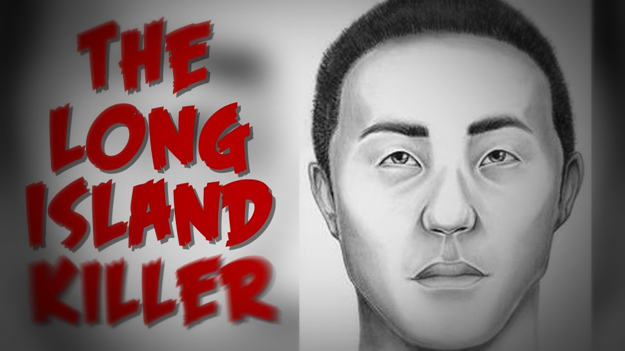 8 serial killers that never got caught