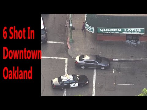 TEENAGE GIRL IN DOWNTOWN OAKLAND  || News World
