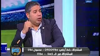 لن تصدق ما حدث .. احمد جلال يكشف كواليس صادمة في جلسة الخطيب مع عبدالله السعيد