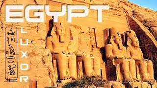 Egypt - LUXOR - Египет - ЛУКСОР  (2015)