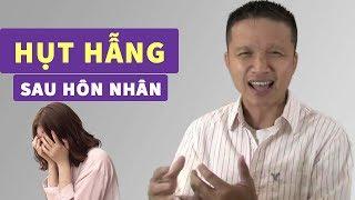 Cách ứng xử khi chồng lạnh nhạt sau hôn nhân - Live Stream tư vấn