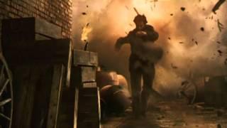 Шерлок Холмс - Взрыв