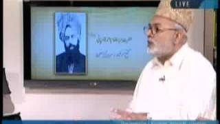 Why Mirza Ghulam Ahmed Qadiani Sahib Used Strong words of his Opponents.