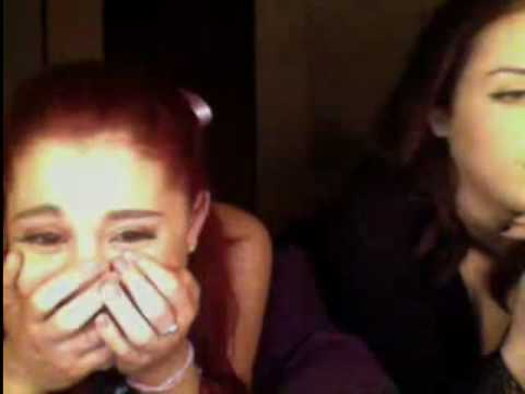 Ari and Liz Prank Call Avan