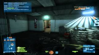 Battlefield 3 - Close Quarters Combat - All Maps Gameplay [PC]