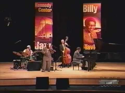 Jazz and the Violin - John Blake with Billy Taylor - Work Song