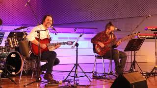 Haluk Tolga İlhan (abdal) - Altın Yüzüğüm Kırıldı ( DİDF-Berlin konserinden) Berlin 2018