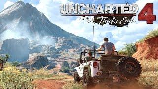 Двенадцать башен Мадагаскара - Uncharted 4: A Thief's End. Часть 9(Прохождение лучшей приключенческой игры - Uncharted 4: A Thief's End, эксклюзивно вышедшей 10 мая 2016 года для Sony PlayStation..., 2016-05-20T14:52:28.000Z)