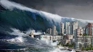 Gta San Andreas : Los Santos under Water (Tsunami Video)