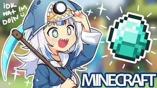 [MINECRAFT] Fancy some Minecraft, bud?