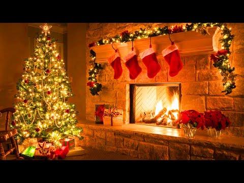 Beautiful Christmas Carol Medley, Joy to the World, Christmas Tree + More Gentle Xmas Sleep