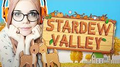 Stardew Valley ★ MEINE KLEINE FARM | Gameplay
