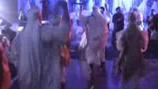 Mac Entertainment - Arabic Sword Dancers