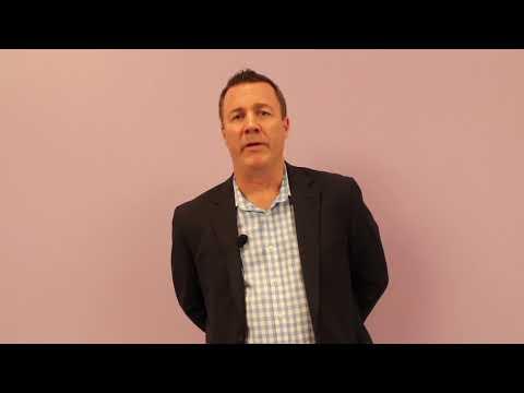 Expo West 2018: Justin J. Prochnow & Greenberg Traurig, LLP