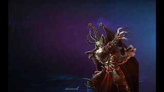 Dreadlord Mal'Ganis Quotes - Heroes of the Storm