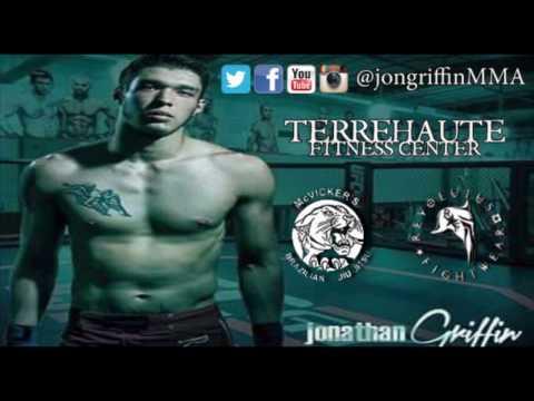 Jon Griffin MMA