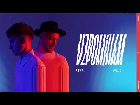 VR/NOBODY - Vzpomínám (feat. Pil C)