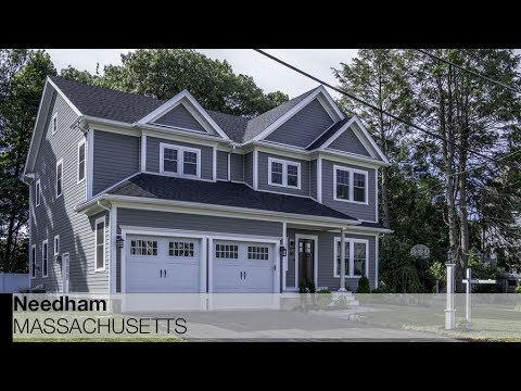 Video of 80 Sachem Road | Needham Massachusetts real estate & homes by Ned Mahoney