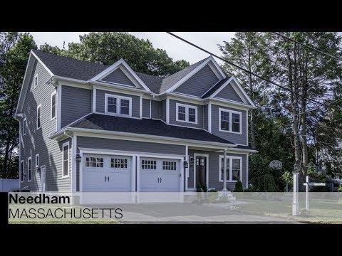 Video of 80 Sachem Road | Needham Massachusetts real estate & homes by Ned Mahoney