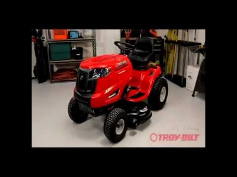 How To Replace The Blades On Your Troy Bilt MTD Rider
