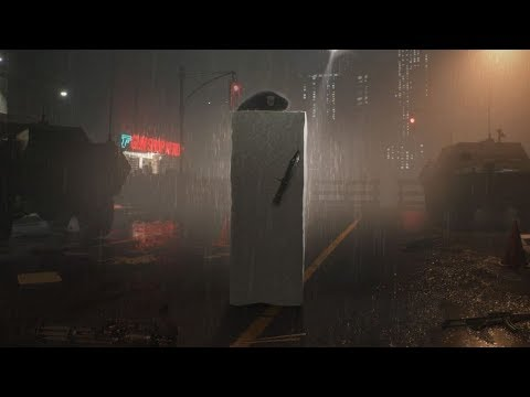 Resident Evil 2 Remake - Hunk+Tofu Endings