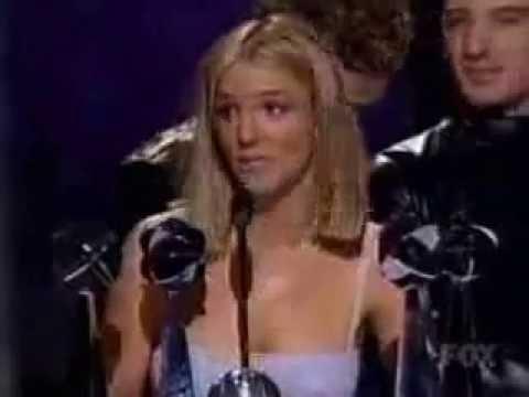 *Nsync Interview on Billboard Music Awards 1999