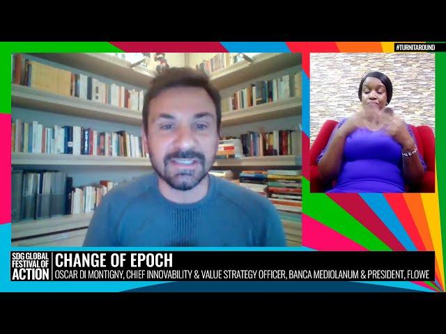 Change of Epoch