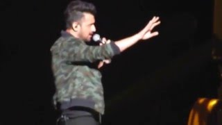 Lambi Judai - Atif Aslam Live in Chicago