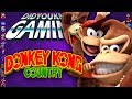 Donkey Kong Country Tropical Freeze + Returns - DidYouKnowGaming? TheCartoonGamer (Nintendo Switch)