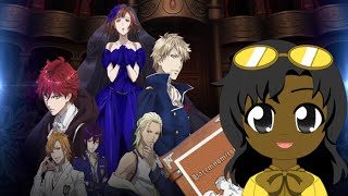 Dance with Devils Review