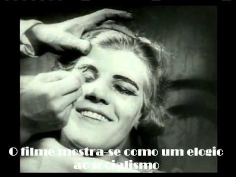 """História do Cinema - Parte 06 - Dziga Vertov: """"Um homem com uma câmera"""""""