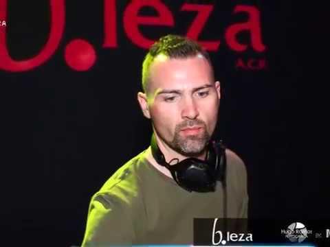 DJ Sabura invites to the Festival 2017