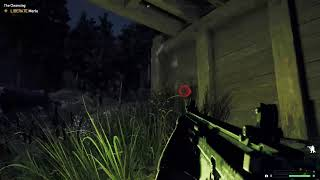 Messing About In Far Cry 5 part 1