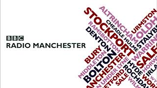 BBC Radio Manchester - Muslim youth New Year street cleanup