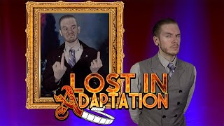 The Picture of Dorian Gray 1945 ~ Lost in Adaptation