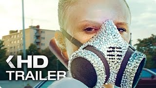 TIGER GIRL Trailer German Deutsch (2017)