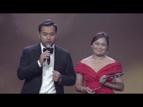23rd ASIAN TV AWARDS