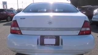 Usado 2000 Nissan Altima Para La Venta en Gainsville GA