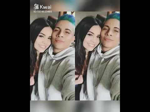 Mariana e Mateus Yuri.( vídeo para status)