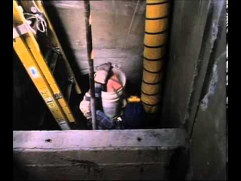 CONFINED SPACE EMERGENCY SERIES