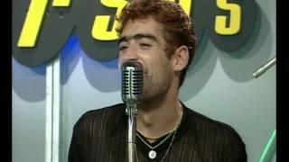 """Rodrigo, """"Ocho Cuarenta"""" - Versus"""