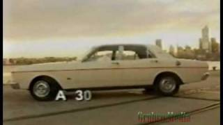 History of the Ford Falcon GT (part 3 of 6)
